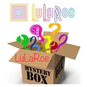Lularoe Mystery Box ! 2 Pieces